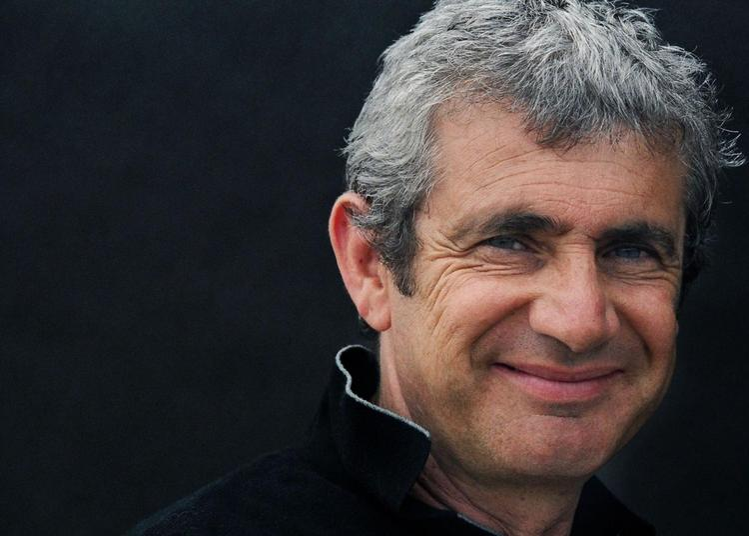 Michel Boujenah à Decines Charpieu