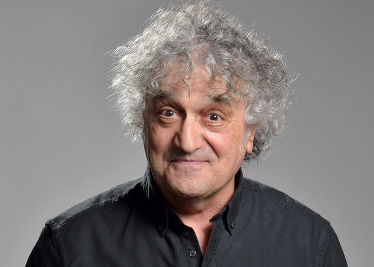 Michel Boutet à Ivry sur Seine