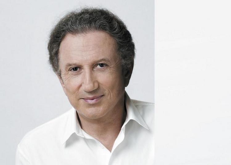 Michel Drucker à Allevard