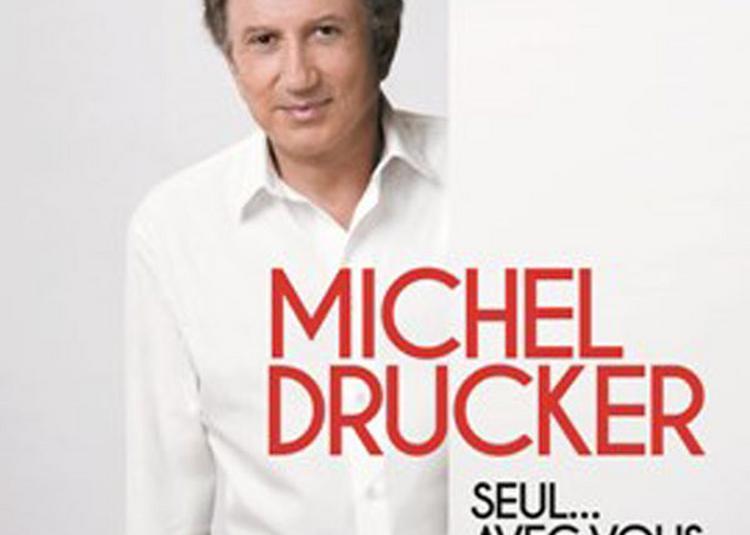 Michel Drucker à Les Mureaux