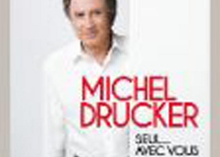 Michel Drucker à Sete