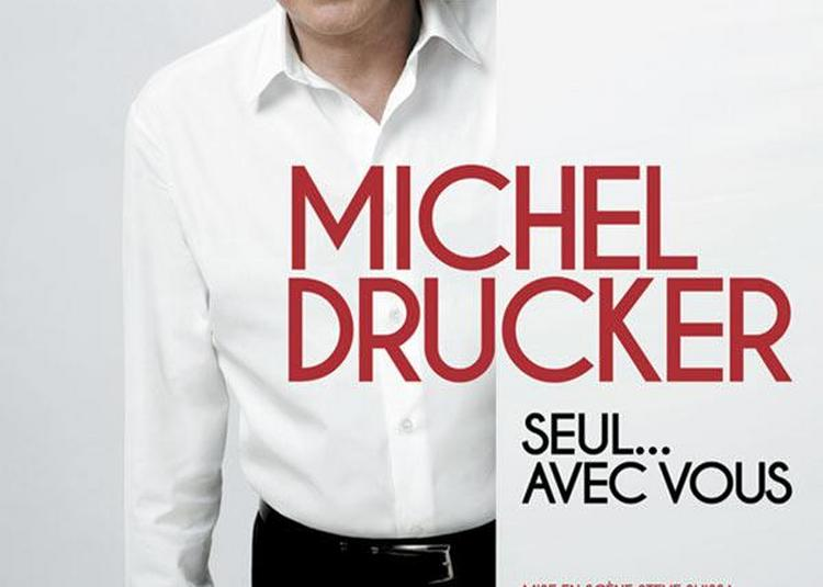 Michel Drucker à Rouillac