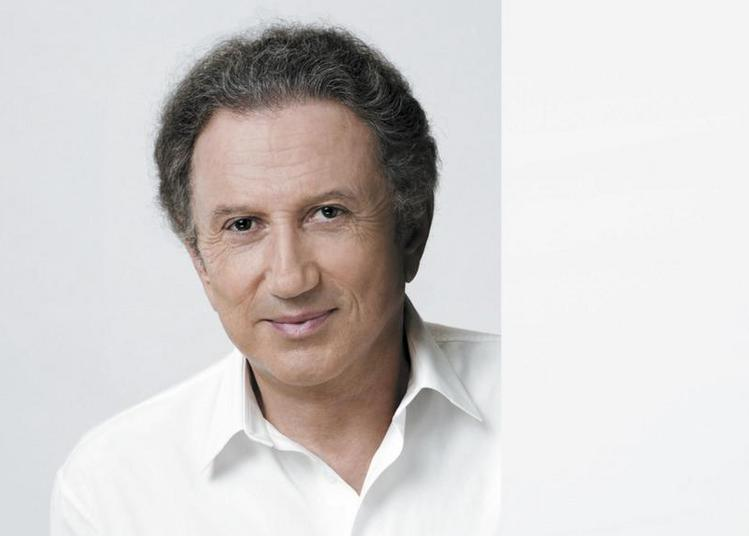 Michel Drucker à Toulouse