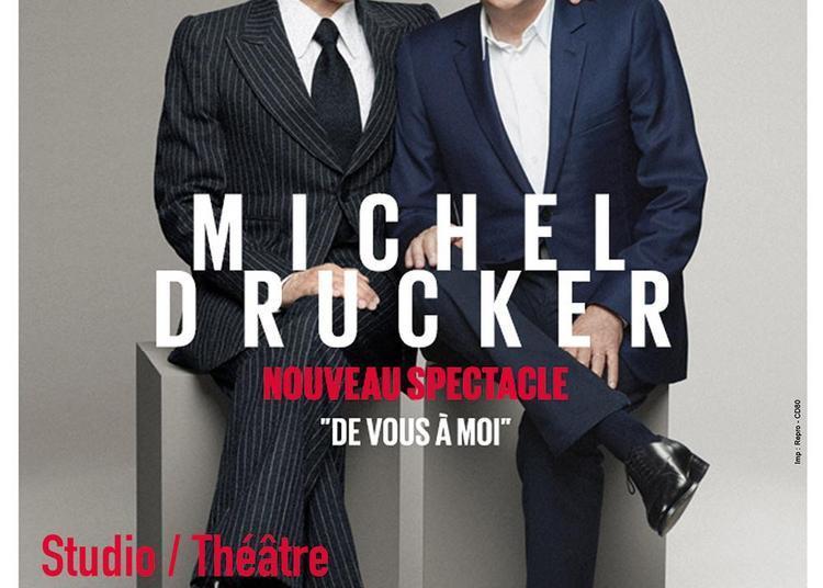 Michel Drucker - De vous à moi à Saint Riquier