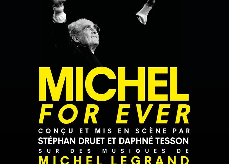 Michel For Ever à Paris 6ème