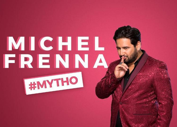 Michel Frenna Dans #mytho à Sorgues