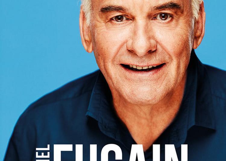 Michel Fugain à Clermont Ferrand