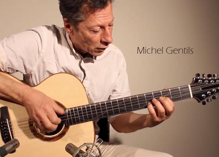 Michel Gentils à Blois