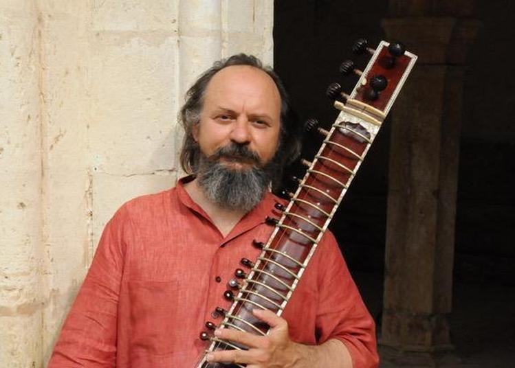 Michel Guay Songs Of Kabir à Paris 1er