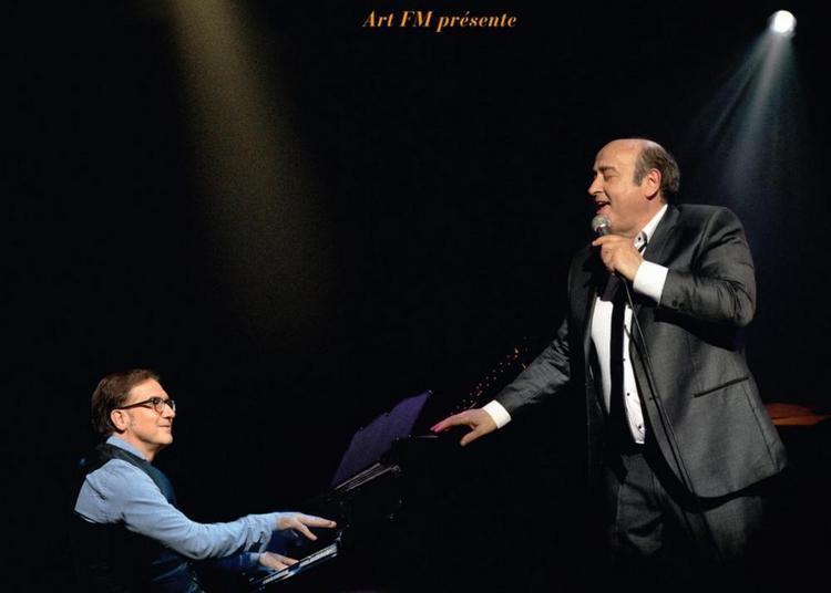 Michel Jonasz à Craponne