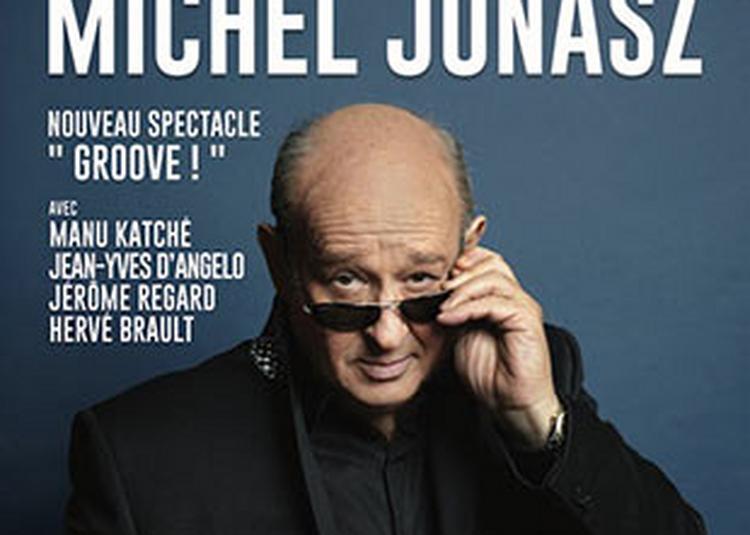 Michel Jonasz à Floirac