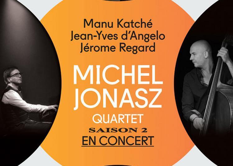 Michel Jonasz à Joue les Tours