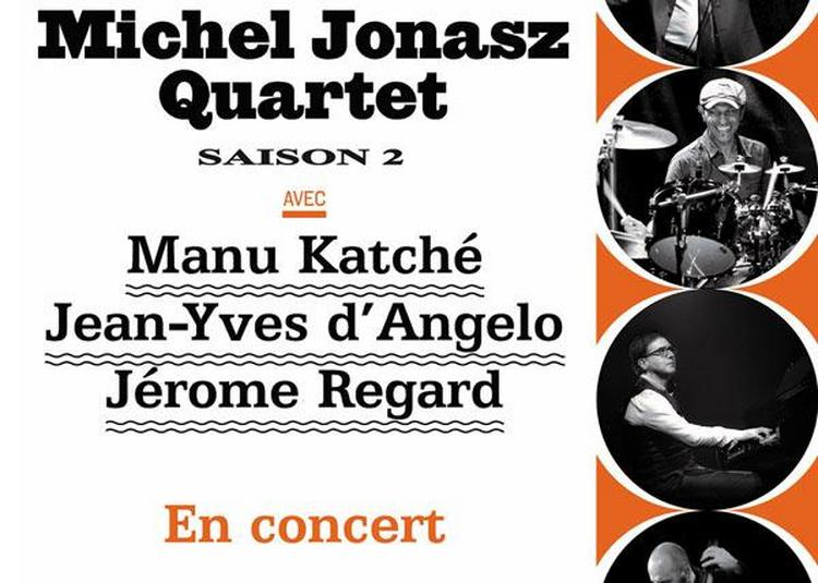 Michel Jonasz à Biarritz