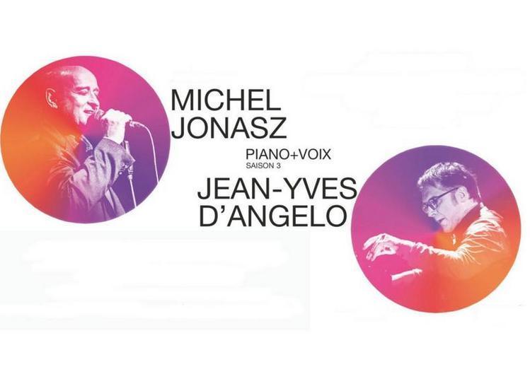 Michel Jonasz à Dijon