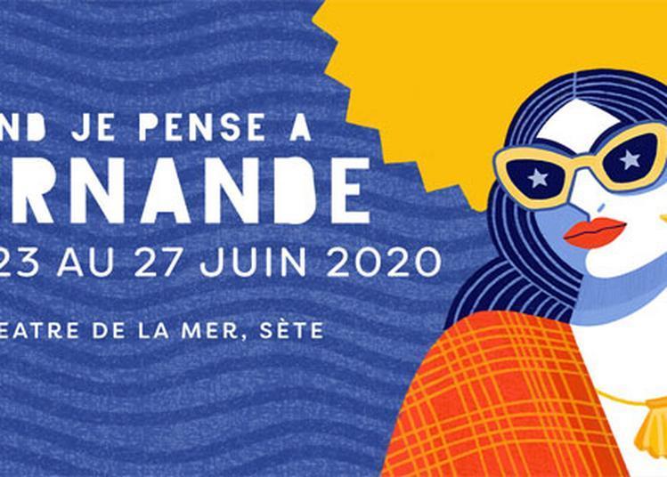 Michel Jonasz + Invites à Sete