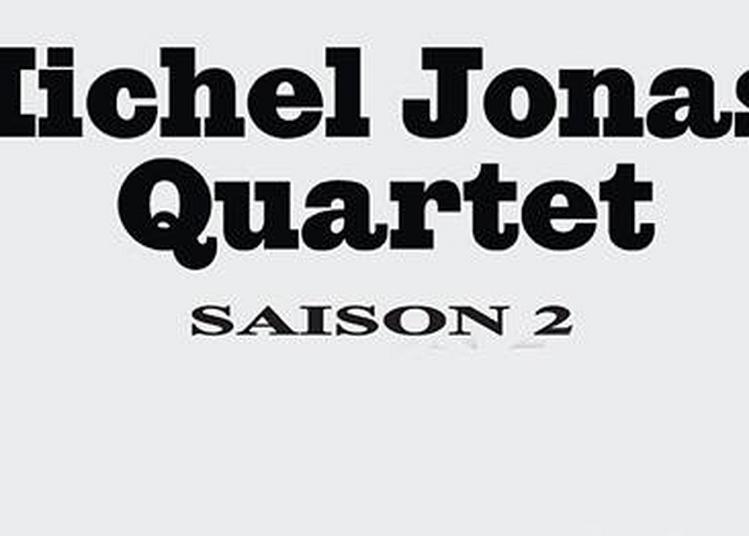 Michel Jonasz Quartet à Lille