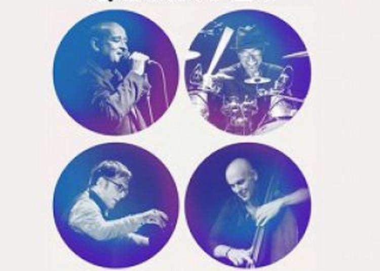 Michel Jonasz Quartet Saison 2 à Boulogne Billancourt