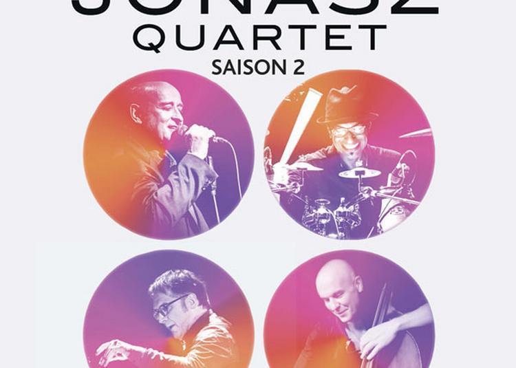 Michel Jonasz Quartet Saison 2 à Chasseneuil du Poitou