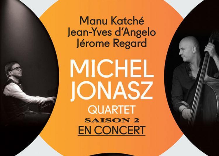Michel Jonasz Quartet Saison 2 à Thionville