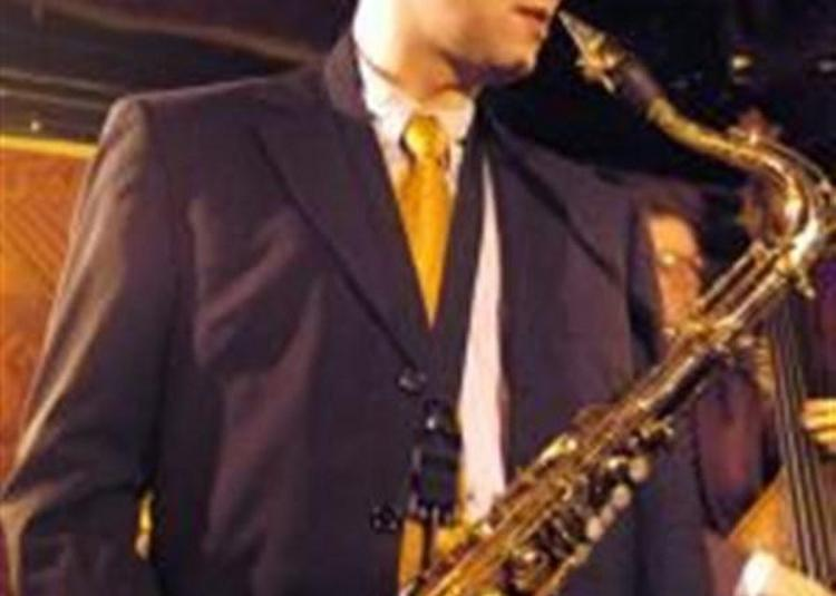Michel Pastre Swing Band à Paris 5ème