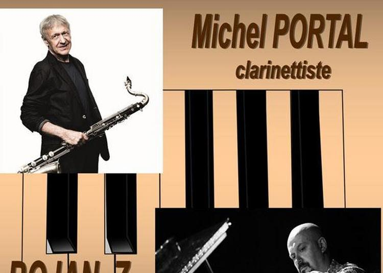 Michel Portal - Hommage A J. Levy à Nimes
