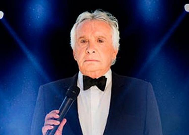 Michel Sardou à Toulon
