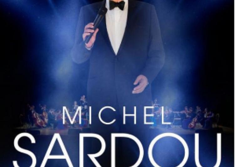 Michel Sardou à Montbeliard