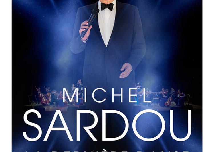 Michel Sardou à Boulogne Billancourt