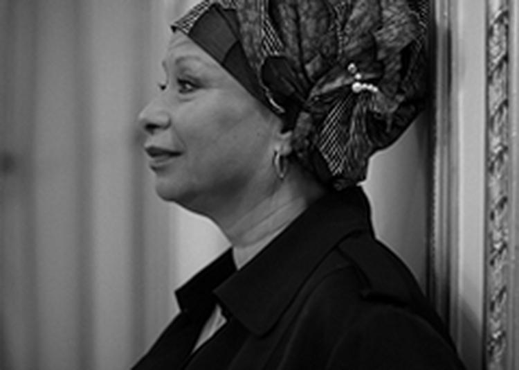 Michèle Hendricks quintet à Buis les Baronnies