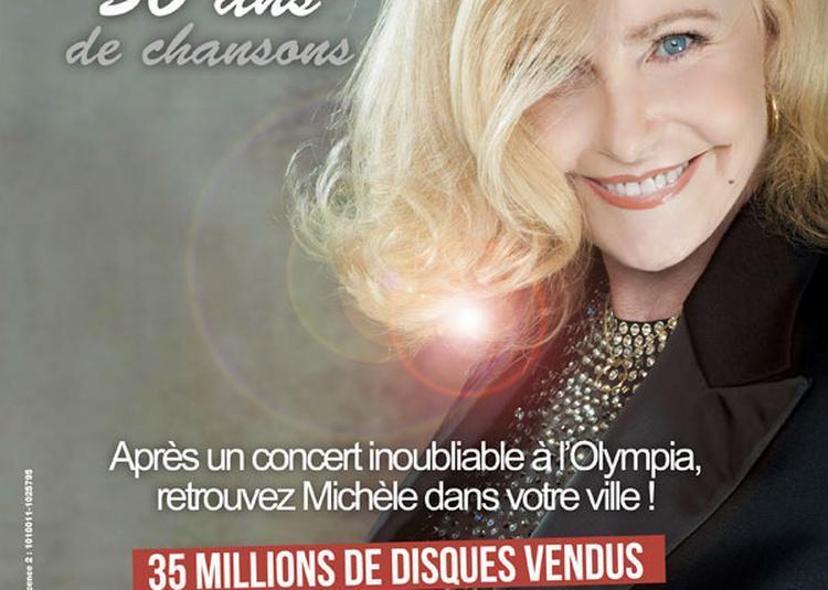 Michele Torr En Concert à Dammarie les Lys