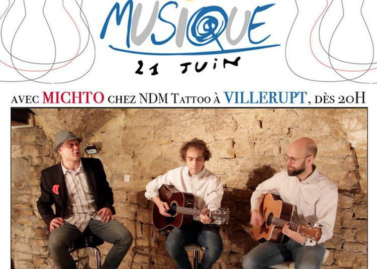 Michto à Villerupt