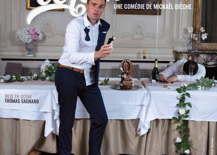 Mickaël Bièche Sans cérémonie à Valence