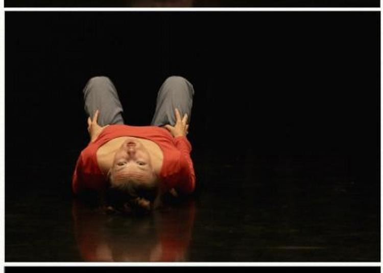 Midi de sainte croix: danse à Nantes
