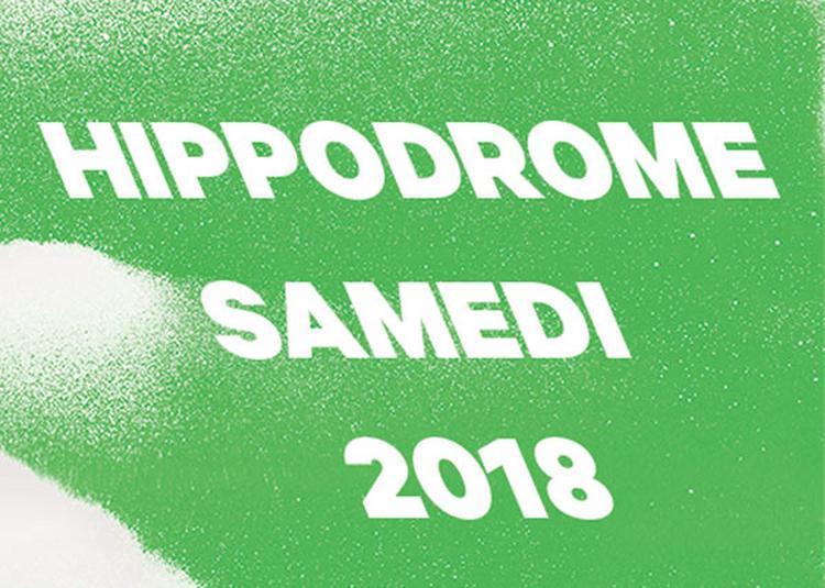 Midi Festival Samedi Hippodrome à Hyeres