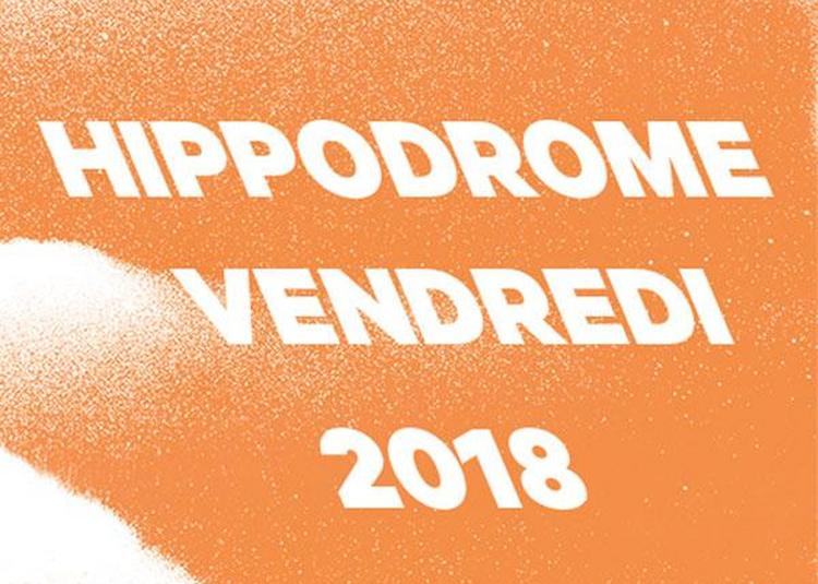 Midi Festival Vendredi Hippodrome à Hyeres