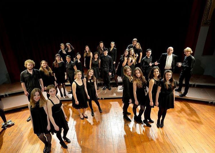 Midi Musical à Montpellier