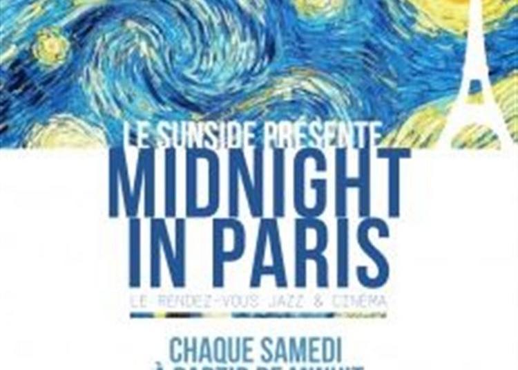Midnight In Paris Fête George Gershwin Avec Un Américain à Paris à Paris 1er
