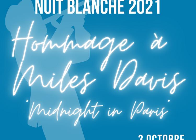 Midnight In Paris Fête Miles Davis Côté Cinéma Avec Ascenseur Pour L'échafaud à Paris 1er