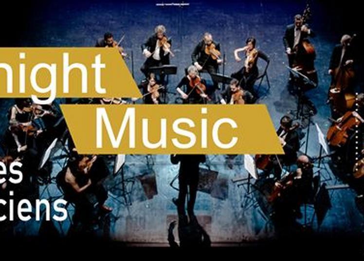 Midnight Music | Événement étudiant - Résidence Lebon à Clermont Ferrand