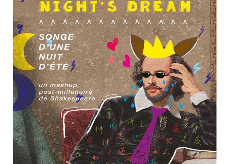 Midsummer Night?s Dream à Avignon