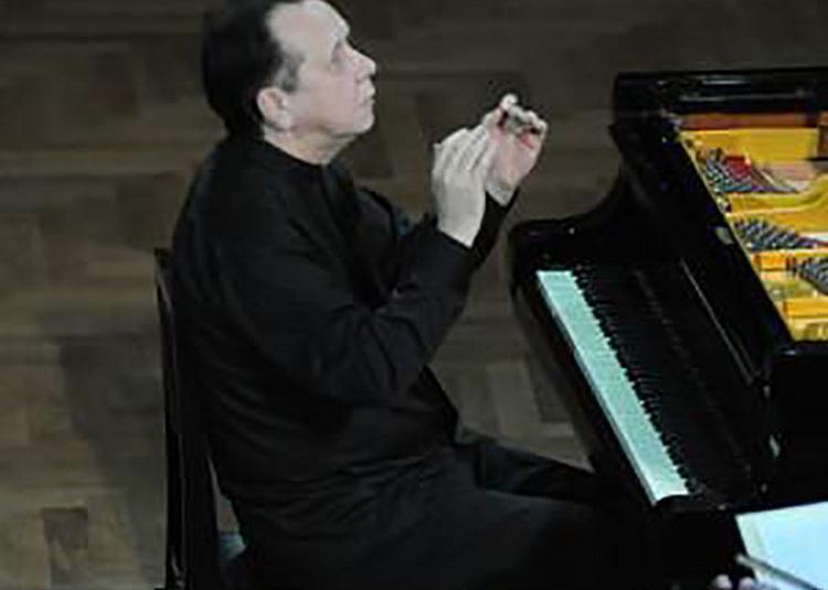 Mikhail Pletnev à Paris 19ème