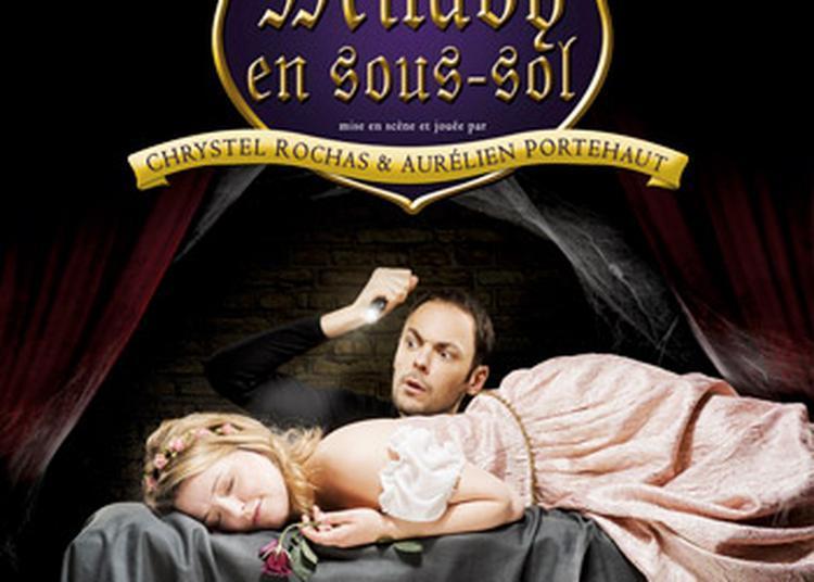 Milady en sous sol à Nantes