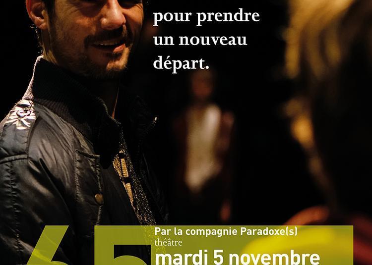 65 Miles à Auxerre