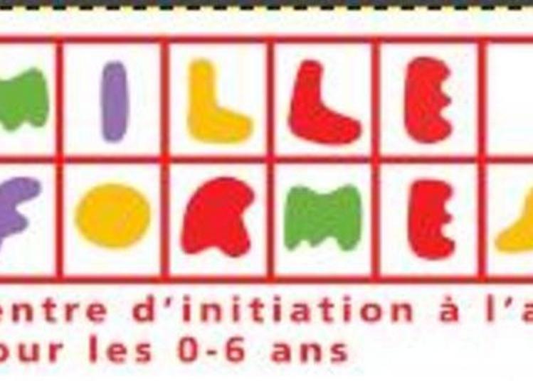 Mille Formes, Les Balades D'amélie Et Son Cabas Avec Amélie Sounalet à Clermont Ferrand