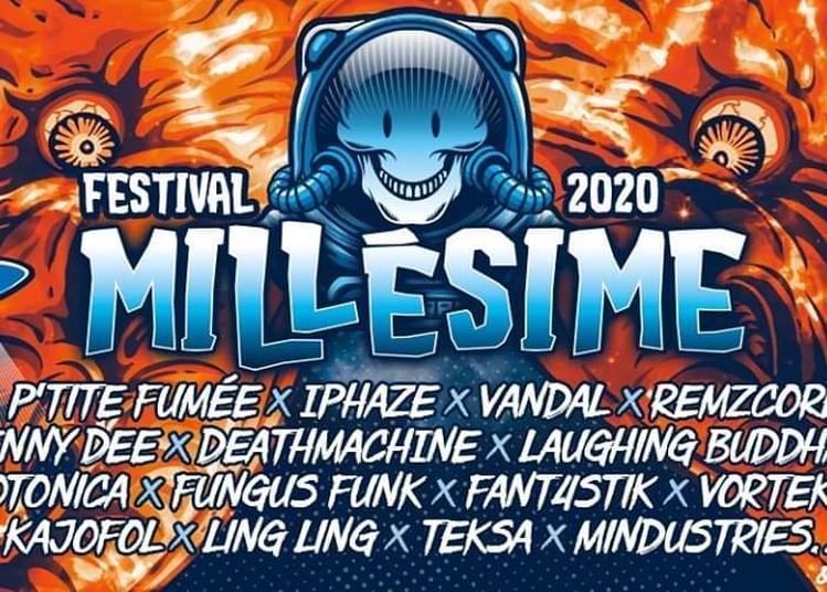 Millesime Festival 2020
