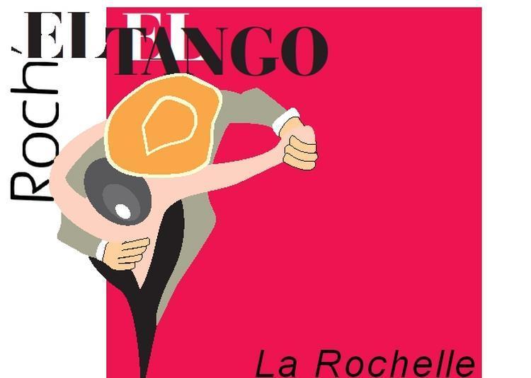 Milonga Tango Argentin à La Rochelle