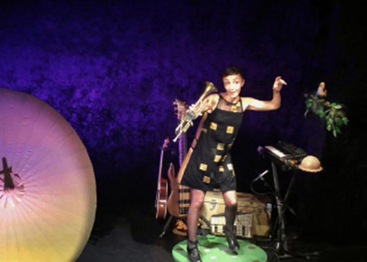 Mimi Au Pays De L'Ampoulele à Aix en Provence