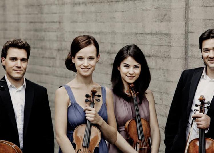 Minetti Quartett De Vienne à Merignac