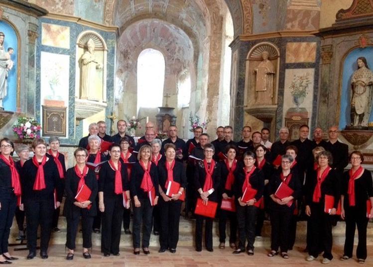 Mini-concerts À L'eglise Romane Notre-dame à Chemillé