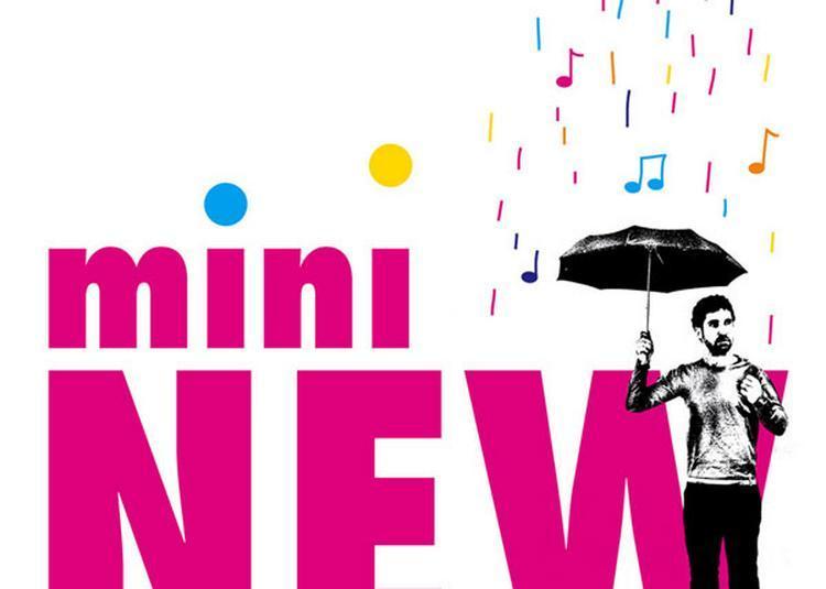 Mini New à Paris 15ème
